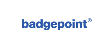 Logo badgepoint